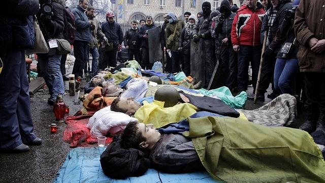 dead in kyiv