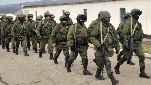 UKRAINE-UNREST-POLITICS-EU-RUSSIA