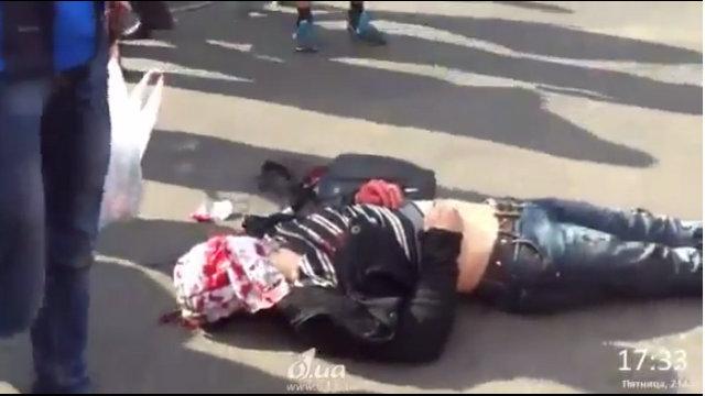 dead in odessa