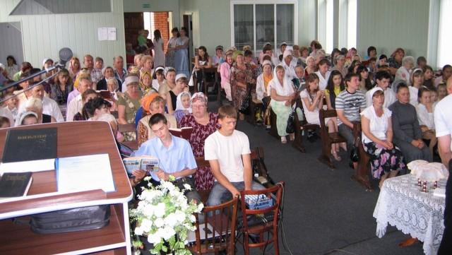 church antratsit