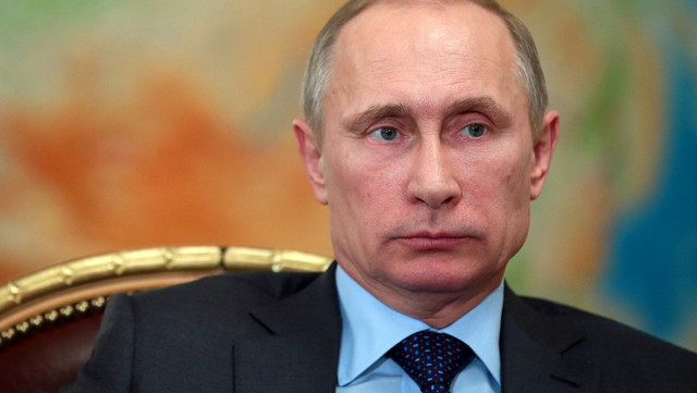 putin you should know better