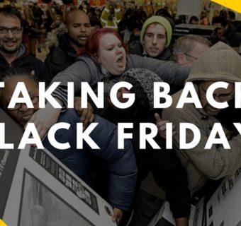 Taking Back Black Friday for the Gospel