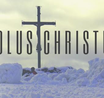 What Is Solus Christus?