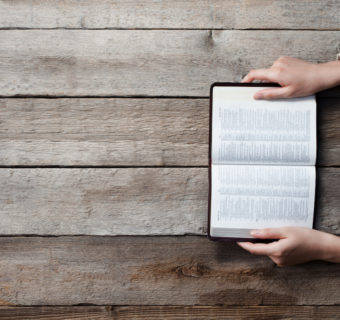11 Ways to Boost Your Bible Reading in 2018
